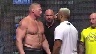 Nonton Ufc 200  Lesnar Vs Hunt And Tate Vs Nunes Face Offs Film Subtitle Indonesia Streaming Movie Download