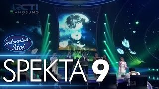 Video SHANE FILAN ft. ALL CONTESTANTS - NEED YOU NOW - Spekta Show Top 7 - Indonesian Idol 2018 MP3, 3GP, MP4, WEBM, AVI, FLV Maret 2018