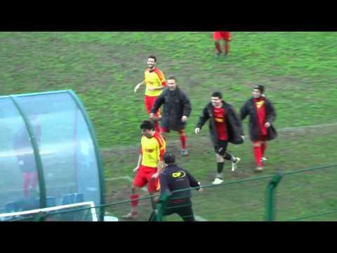 Neumno proslavljanje zadetka bosanskega nogometaša