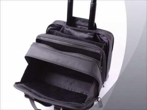 Tumi Businesstasche Pilotenkoffer 26103