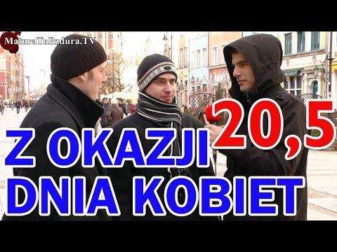 Matura To Bzdura - Z OKAZJI DNIA KOBIET odc. 20 i pół