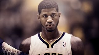 "Paul George Mix - ""Invincible"""