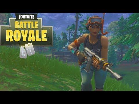 RUBBER DUCKIES - Fortnite Battle Royale