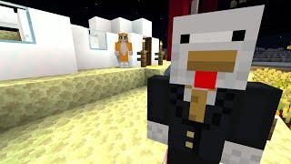 Minecraft - Space Den - Space Base (4)