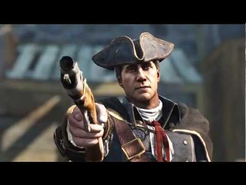 Haytham Kenway - Sexy and I Know It (видео)