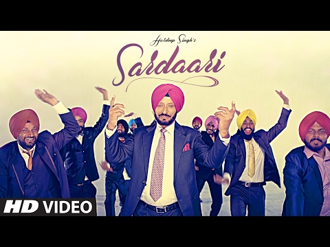 Latest Punjabi Songs 2017 | Sardari: Hardeep Singh