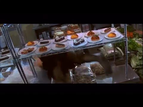 Point of No Return restaurant scene