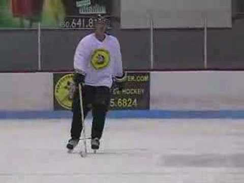 Hockey Powerskating Drills from Canada (part 2)