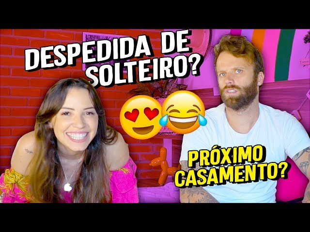 COISAS QUE FALTARAM NO NOSSO 4 CASAMENTOS !!! - Taciele Alcolea