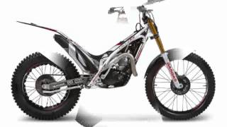 4. [traciada] 2013 GAS GAS TXT Racing 280 - Specs, motorbike