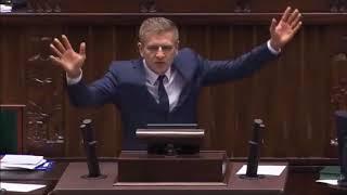 Świetne wystąpienie Arłukowicza!