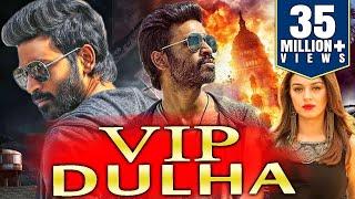 Video VIP Dulha (2018) Tamil Hindi Dubbed Full Movie   Dhanush, Hansika Motwani, Manisha Koirala MP3, 3GP, MP4, WEBM, AVI, FLV Maret 2019