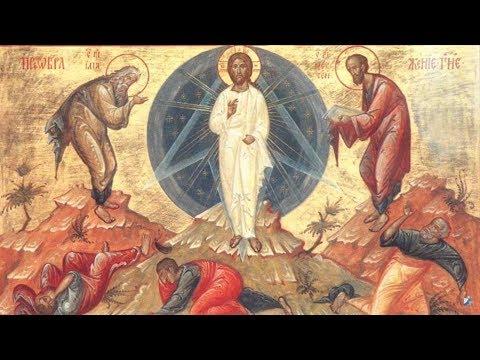 «Свет православия». 18.08.19. 749 выпуск.