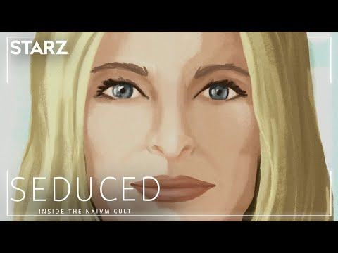 'Exploration of Meaning' Ep. 1 Clip | Seduced: Inside the NXIVM Cult | STARZ