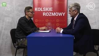 KOLSKIE ROZMOWY: Stanisław Maciaszek