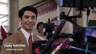 Nonton Rudy Habibie  Habibie   Ainun 2  Official Behind The Scene Part 1 Film Subtitle Indonesia Streaming Movie Download