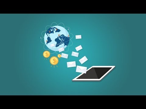 تجربة ارسال رسالة عبر برنامج sendblaster الى الانبوكس مجانا -الربح من التسويق الاكتروني-