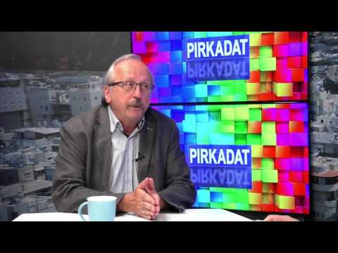 PIRKADAT: Niedermüller Péter