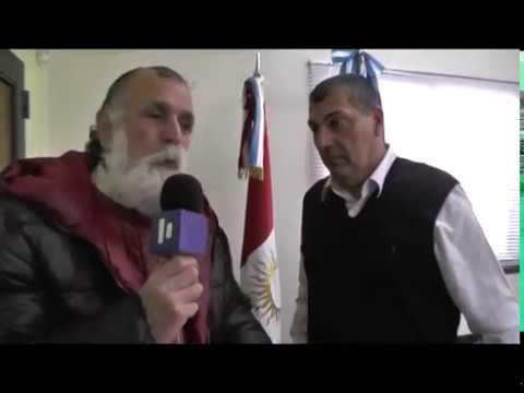 PATRONALES DE GIARDINO, DEL 22 AL 24 DE SEPTIEMBRE: EL INTENDENTE FERREYRA ANUNCIA LOS ESPECTACULOS PARA LAS PATRONALES
