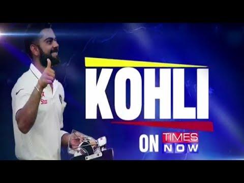 Video Captain Virat Kohli & AB de Villiers On Times Now   Exclusive Interview download in MP3, 3GP, MP4, WEBM, AVI, FLV January 2017