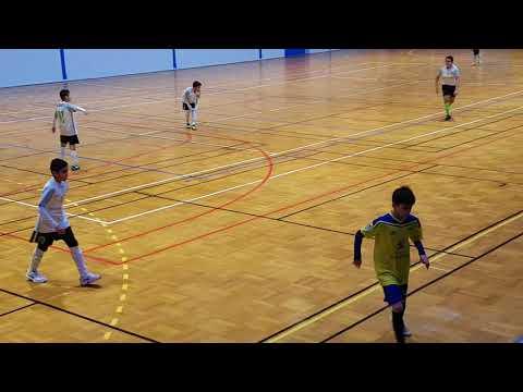 U13B - Futsal du 20 janvier 2018