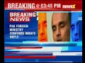 Pak foreign ministry on Kulbhushan Jadhav, confirms Indias reply - Video