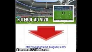 Assistir Jogos de Futebol Ao Vivo Online Gratis http://livesports365.blogspot.com/