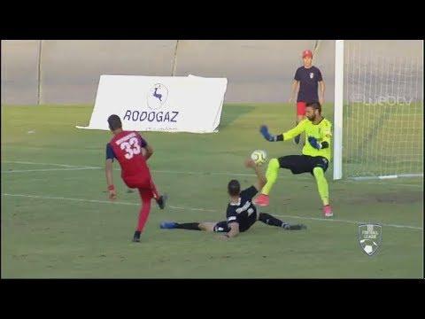 Football League: ΔΙΑΓΟΡΑΣ ΡΟΔΟΥ-ΚΑΛΑΜΑΤΑ | ΓΚΟΛ 2-0 | 27/10/2019 | ΕΡΤ