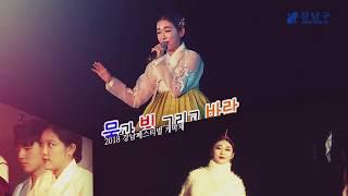 2018 강남페스티벌 개막제