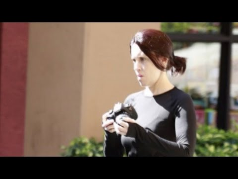Casey Anthony Opens Photography Business In West Palm! Would You Hire Her?