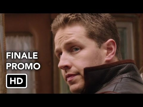 Once Upon a Time 3.21 & 3.22 Preview