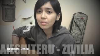 Aishiteru   Zivilia   Keesamus cover