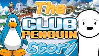 Video The Club Penguin Story MP3, 3GP, MP4, WEBM, AVI, FLV Desember 2018