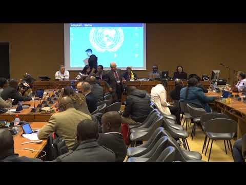 African IGF Open Forum