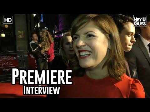 Spike Island Premiere - Producer Fiona Neilson