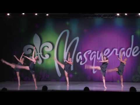 Best Contemporary // COLD - Turning Pointe Academy of Dance [St. Louis, MO]