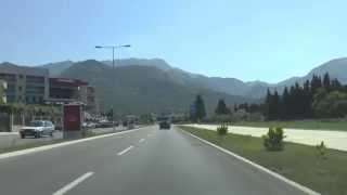 Bar Montenegro  City new picture : Bar - Montenegro