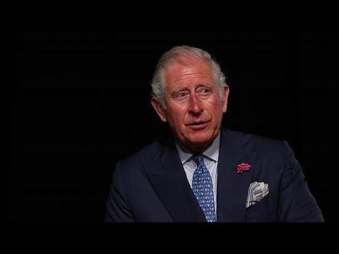 Ο πρίγκιπας Κάρολος θα συνοδεύσει την Μέγκαν Μαρκλ στην εκκλησία…