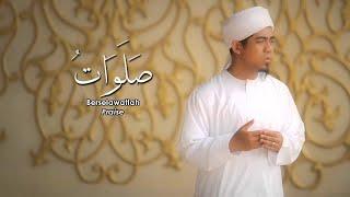 Video Ustaz Abdullah Fahmi - Solawatu (Official Music Video) MP3, 3GP, MP4, WEBM, AVI, FLV Juni 2018