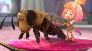 Фиксики - Пчела