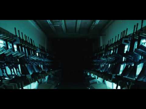 Legion - Trailer (HD) 2010