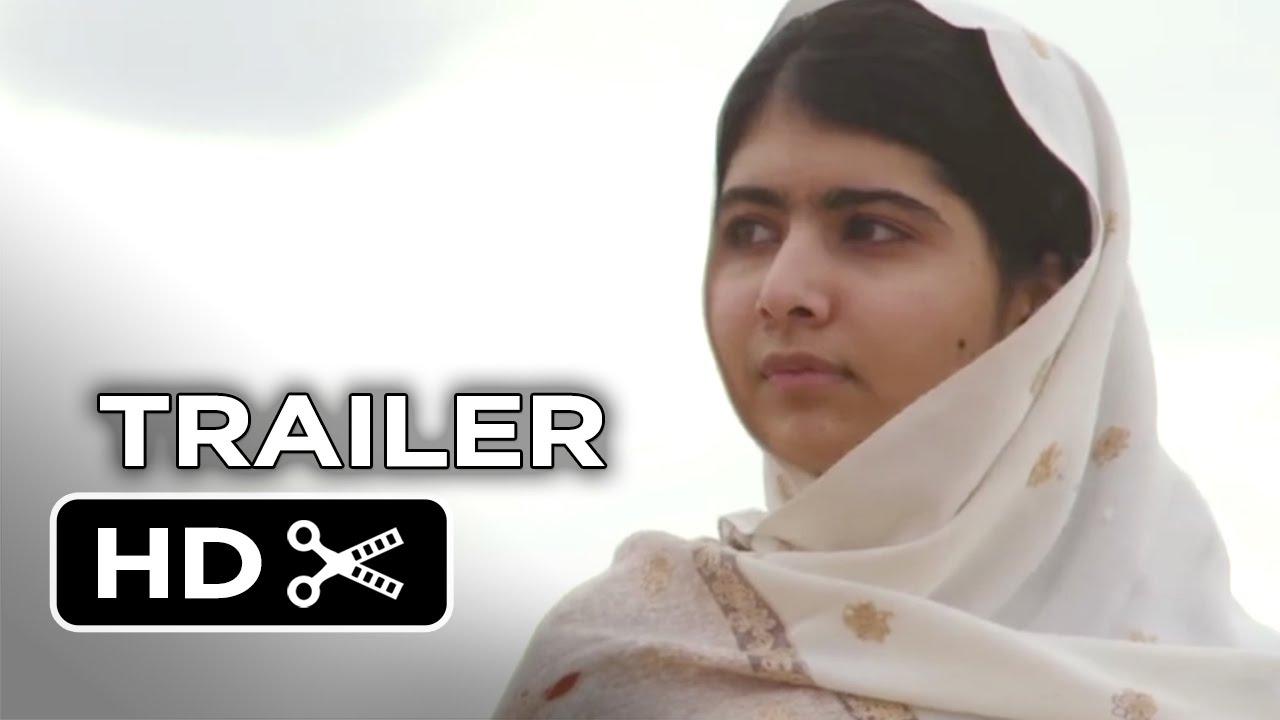 Malala, un esempio di coraggio