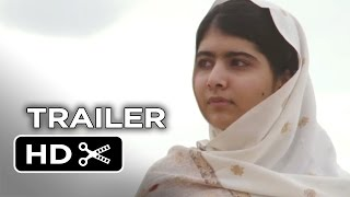 Video He Named Me Malala Official Trailer 1 (2015) - Documentary HD MP3, 3GP, MP4, WEBM, AVI, FLV Mei 2018