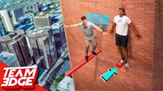 Video Don't Fall off the Shrinking Plank!! MP3, 3GP, MP4, WEBM, AVI, FLV Juni 2019