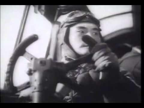 マレー沖海戦「攻撃」 Sinking of Prince of Wales and Repulse 3/3 - Attack