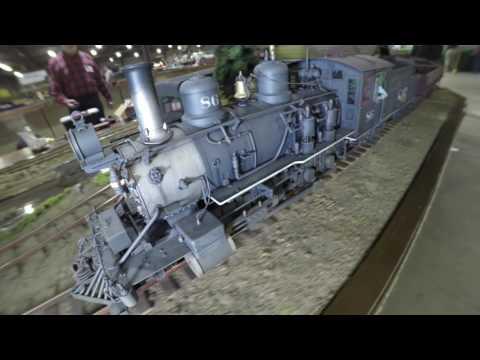 Great Scale Model Railroading Timonium 2017Great Scale Model Railroading Timonium 2017<media:title />