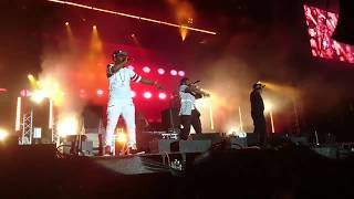 50 Cent & G Unit Live (Munity Festival UK 2017) (27.May.2017)