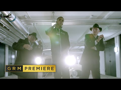 Pete & Bas ft. M24 – The Old Estate [Music Video] | GRM Daily