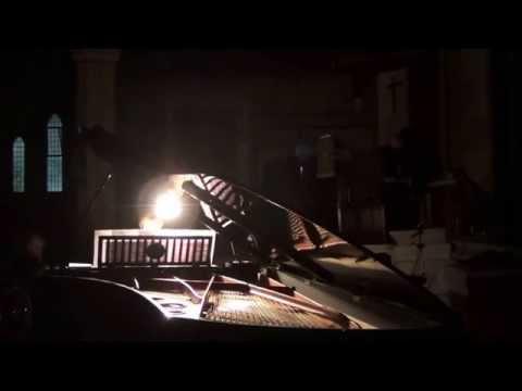 Concert Series Emmanuel Chrurch, London Concert 1 Part 2 Maria Garzon pianist (видео)