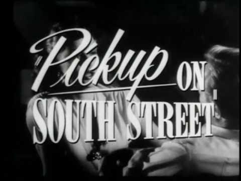 Pickup On South Street (1953) trailer